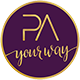 Website by PA YourWay